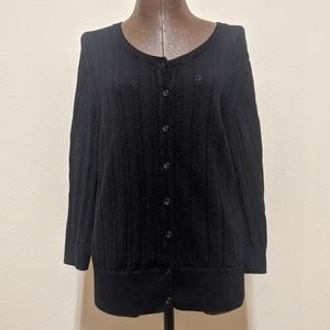 3FOR$20 APT.9  button down blouse size 1x